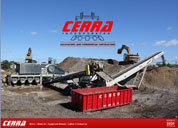 Cerra Inc Web Design