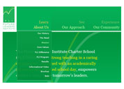 FLI Charter School Website Design