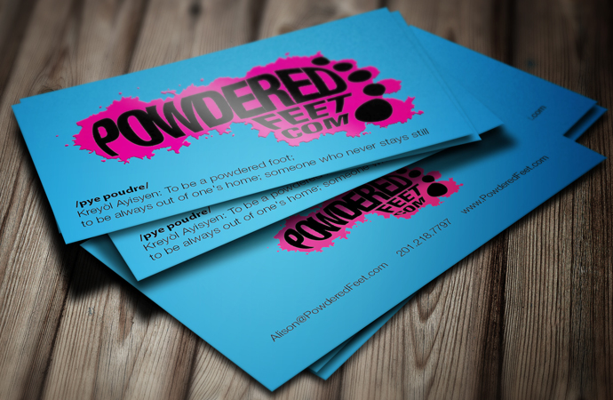 Bkw studios business card reheart Images